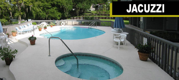 Waterfront Condo Rainbow River Area On The Withlacoochee